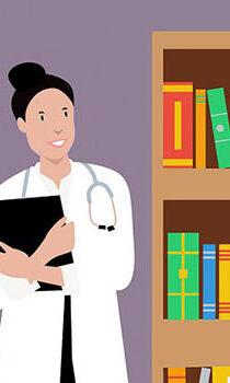 Doktersbezoek