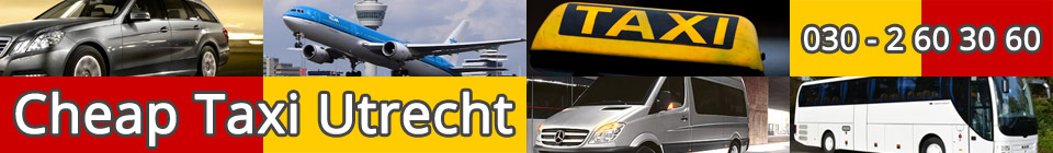 Cheap Taxi Utrecht