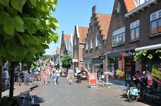 Winkels in IJsselstein