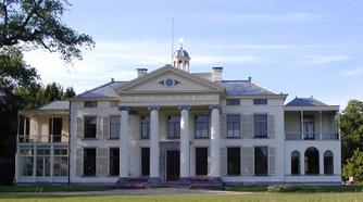 Maartensdijk Landgoed Eykenstein
