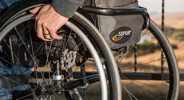 rolstoelvervoer