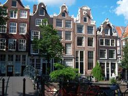 Taxi Utrecht Amsterdam