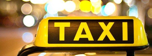 Taxibedrijf in Utrecht